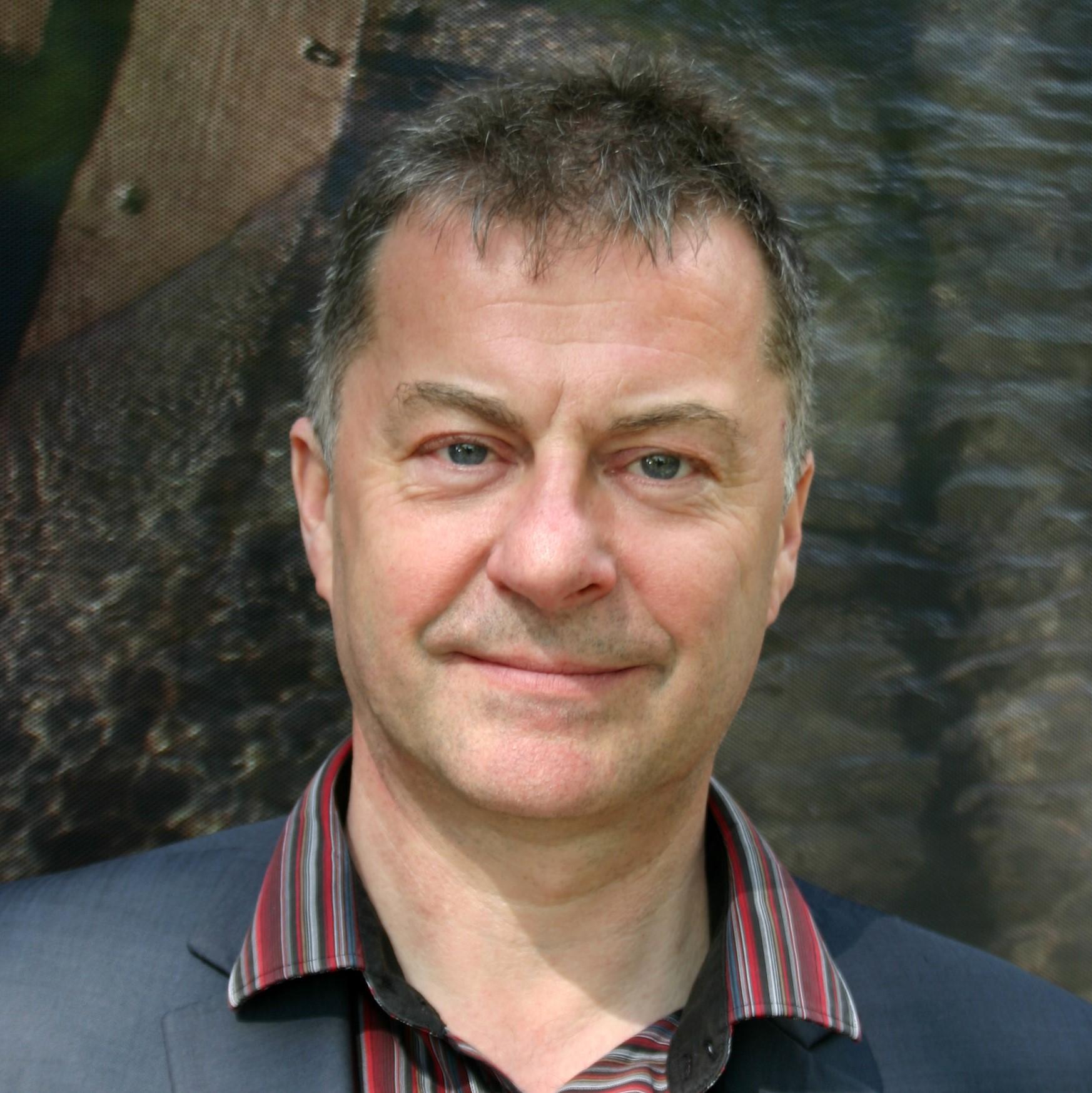 Garry Momber BA MSc MIfA