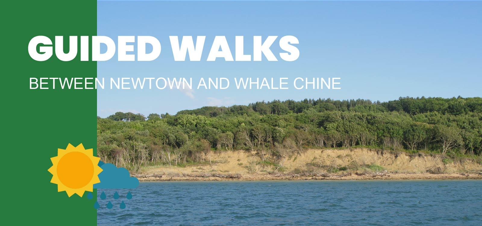 summer activites - guided walks